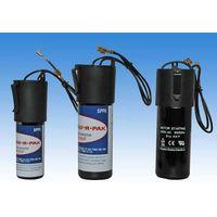 Hard Start Capacitor, Hard Start Kit, SPP5,SPP6,SPP8,SPP4E,SPP8E thumbnail image