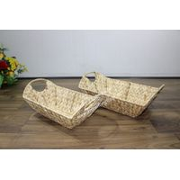 Water hyacinth tray-SD6691A-2NA
