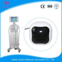 Hot sale slimming machine hifu vacuum cavitation system