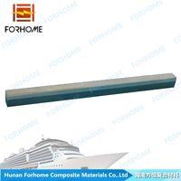 Aluminum Bar, Angle, Triplate for shipyard thumbnail image