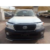 Toyota Land Cruiser GXR 4.6L Petrol, Automatic. Brand new, model 2013. thumbnail image