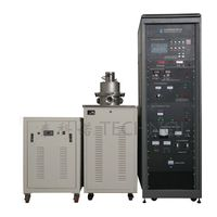 JCP200 PVD Magnetron Sputtering Coating Machine Vacuum Coater for Laboratory thumbnail image