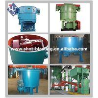QDHST High efficiency sand mixer /molding sand mixer thumbnail image
