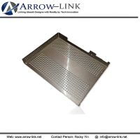 High Quality Sheet metal Bracket