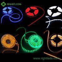 60leds/meter SMD3528 Flex led strip light
