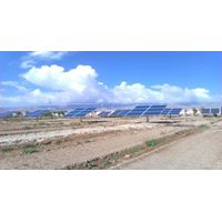 18.5 solar water pumping system