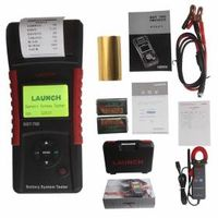 Launch BST-760 Battery Tester With Mini Printer thumbnail image