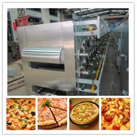 SAIHENG commercial pizza oven
