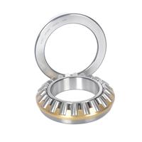 Low noisy spherical roller thrust bearings thumbnail image