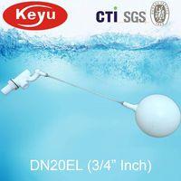 Keyu DN20EL Watering Trough Float Valve thumbnail image