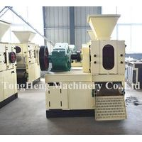 Briquette machine/ Environment protection briquette machine for powder materials pressing