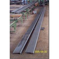 automobile beam(U steel beam)