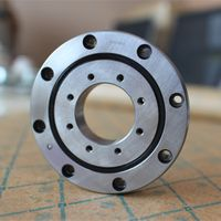 RU66 crossed roller bearing for robots