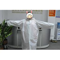 0.03mm disposable boy raincoat