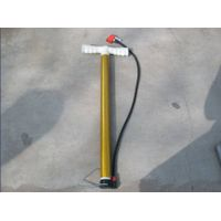 Factory Direct Yellow Bicycle Pumps