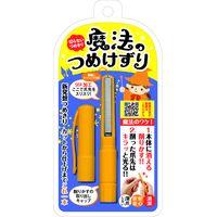 New Comfort Magical Nail Files Nail Cleaning Made in Japan Nail care Magical Nail Files
