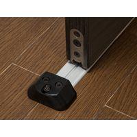KURIKI Outset Lower Stopper for Sliding Door