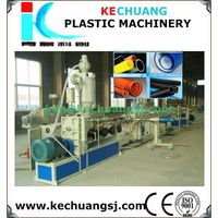 20-1200mm HDPE pipes plastic machinery extrusion line