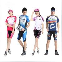 Sell Custom Sublimation Cycling Jerseys/Wear/Shirts For OEM