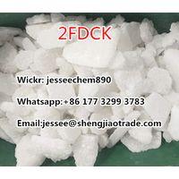 Newest Big crystal 2FDCK 2fdck 2F 2-Fluorodeschloroketamine FDCK Fast Shipping (Wickr:jesseechem890) thumbnail image