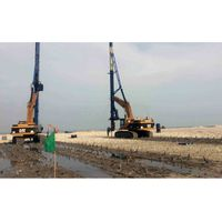 Soft soil improvement construction team, Soft ground treatment consruction company