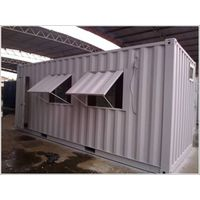Small Prefab houseChina factoryChina supplier