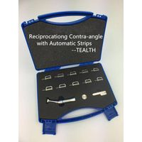 1:1 dental Reciprocating interproximal stripping contra angle set