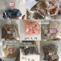BK BK BK BK-EBDP BK-EBDP BKEBDP Crystal CAS 8492312-32-2 (rebecca)