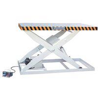 Hydraulic Lifting table thumbnail image