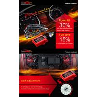 Loyal benefit Motosport engine tuning kit
