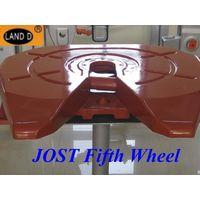 JOST fifth wheel
