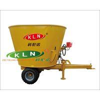 9JL-6 full-time animal feed mixing machine thumbnail image