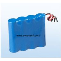 18650 Battery Pack with 18650 14.8V 2600mAh 4S1P thumbnail image