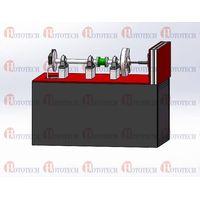 Cables torsion testing machine