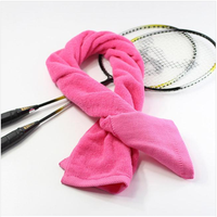 sports Microfiber towel   Cleaning Microfiber Towel  Hot sale Microfiber Bath Towel     thumbnail image