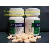 Anavar 10mg 100 tablets,Oxandrolone,Anabolic Steroids thumbnail image