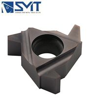 Indexable Carbide Thread-turning Inserts