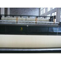 sisal hemp weaving machine
