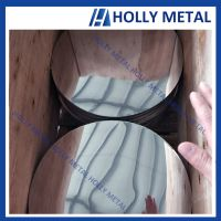 Cold Rolled Stainless Steel Circle Disc Sheet (410) thumbnail image