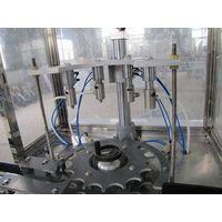 pu foam aerosol filling machine thumbnail image