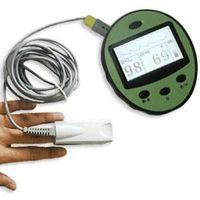 PM 60A Handheld Pulse Oximeter