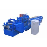 Channel Purlin Roll Forming Machine factory thumbnail image