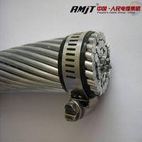 Overhead transmission line acsr conductor