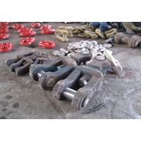 swivel shackle type a and b/anchor shackle/kenter shackle