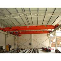 SDQ3 type Manual single girder gantry crane