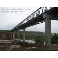 temporary bailey bridge/compact panel bridge