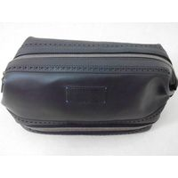 MEN'S TRAVEL SHAVE KIT/DOPP KIT