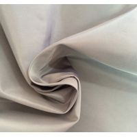 Polyester Fabric Pongee for Clothing, Jackets, Coats or Home textile