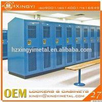 smart open steel locker