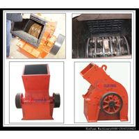 Hammer Mineral stone Mill/Crusher factory